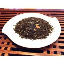 Чай Масала Золото Непала черный чай со специями