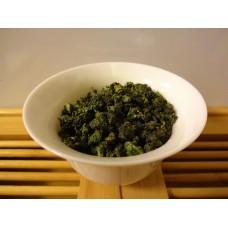 Чай Улун Купить СПб Тегуаньинь Органик Слабой ферментации