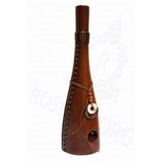Ваза для цветов высокая (керамика), Китай