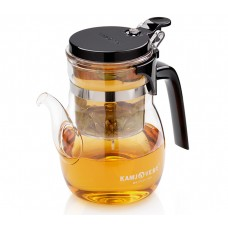 Kamjove TP-787 (600 мл) чайник гунфу (изипот) стекло