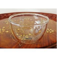 Стеклянная Пиала 50 мл жаропрочное стекло